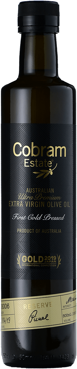 Cobram Estate Reserve Picual