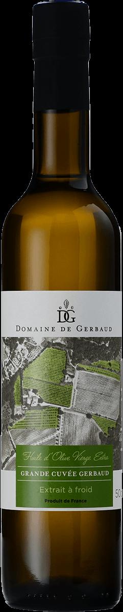 Grande Cuvée Gerbaud