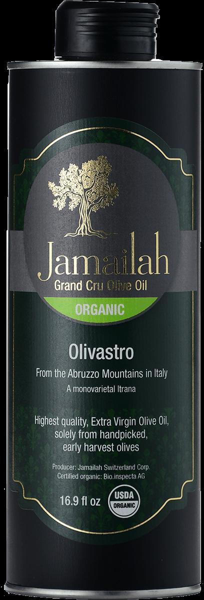 Jamailah Grand Cru Olivastro