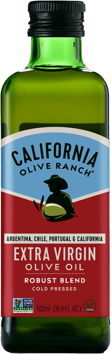 California Olive Ranch Destination Robust