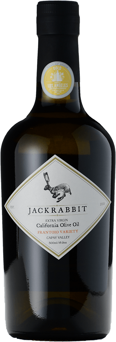 Jackrabbit Olive Oil