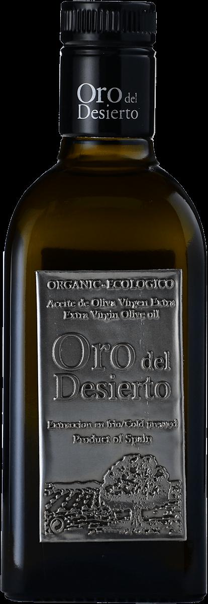 Oro Del Desierto Organic Coupage