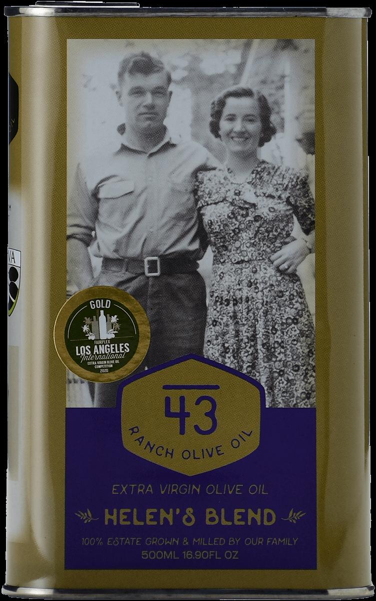 43 Ranch Helen's Blend