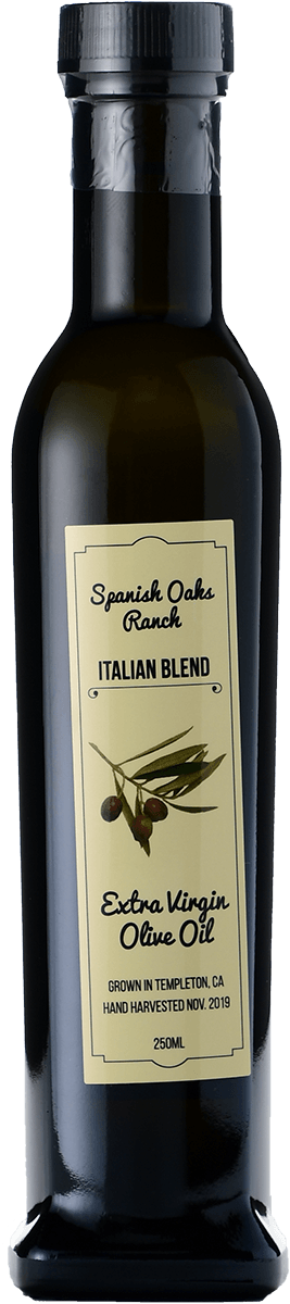 Spanish Oaks Ranch Italian Blend