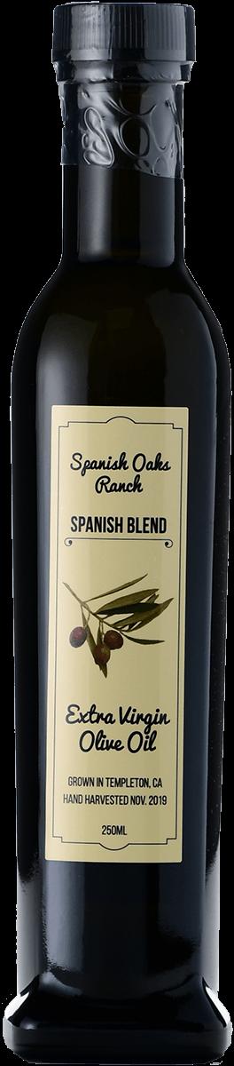 Spanish Blend