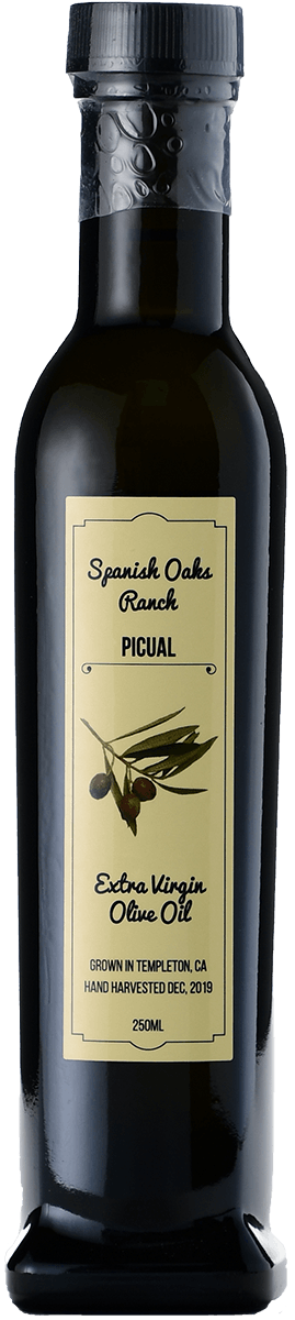 Spanish Oaks Ranch Picual