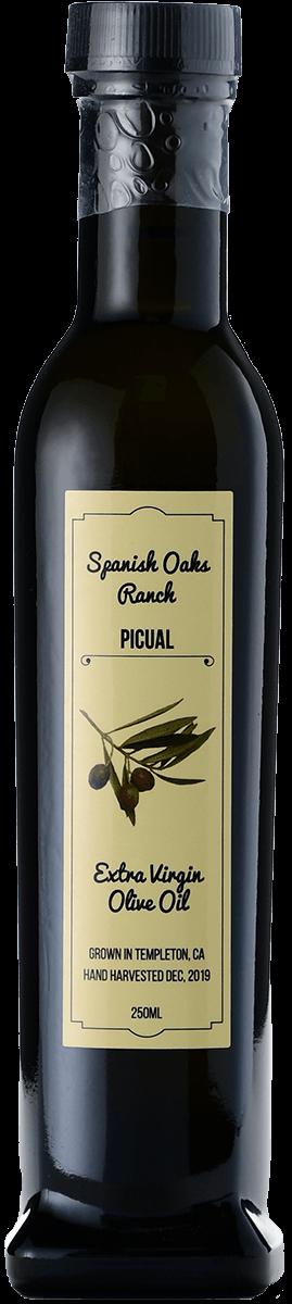 Spanish Oaks Ranch Picual