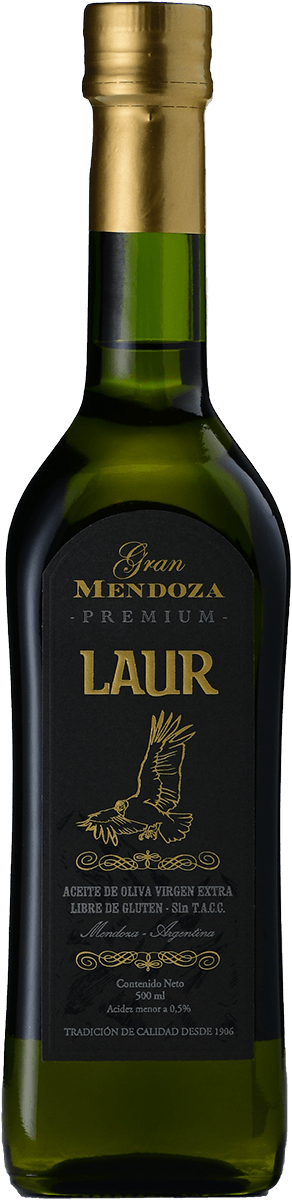 Laur Gran Mendoza