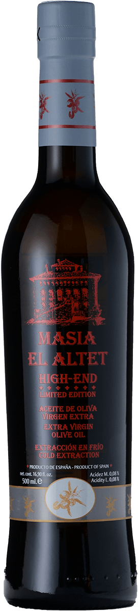 Masía el Altet High End