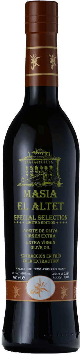 Masía el Altet Special Selection