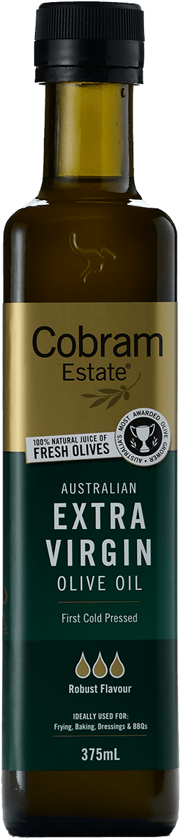 Cobram Estate Robust Flavour Intensity