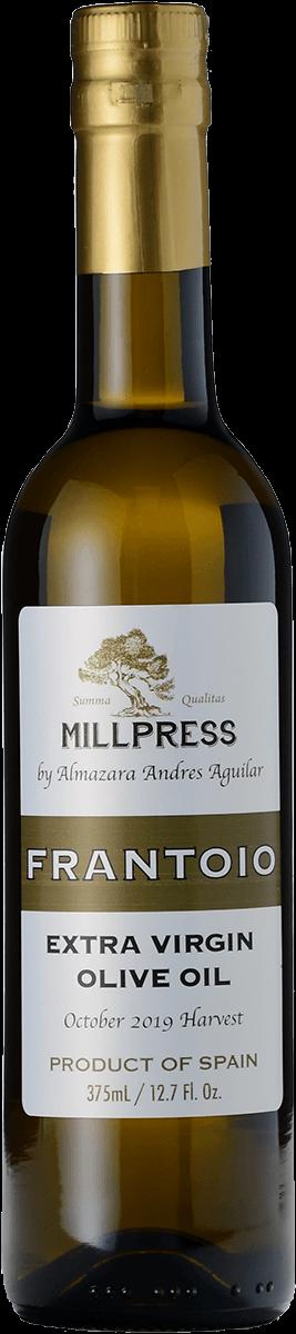 MillPress Frantoio
