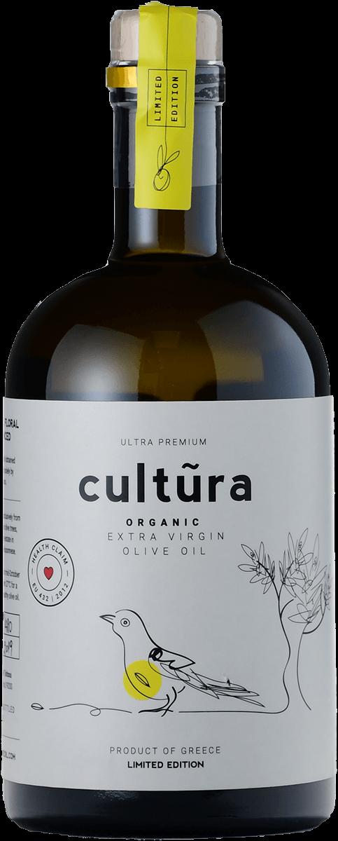 Cultura Olive Oil