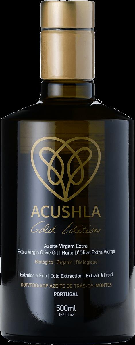 Acushla Gold Edition