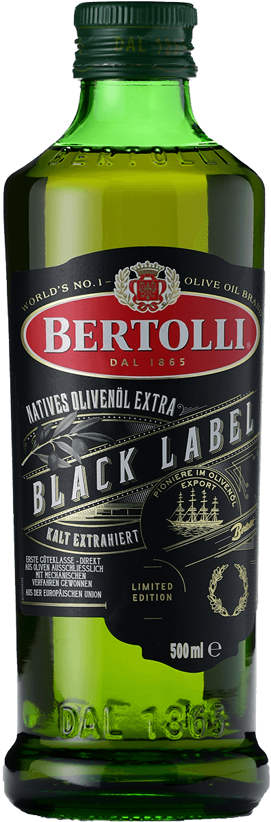 Bertolli Black Label