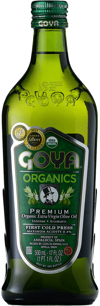 Goya Organic