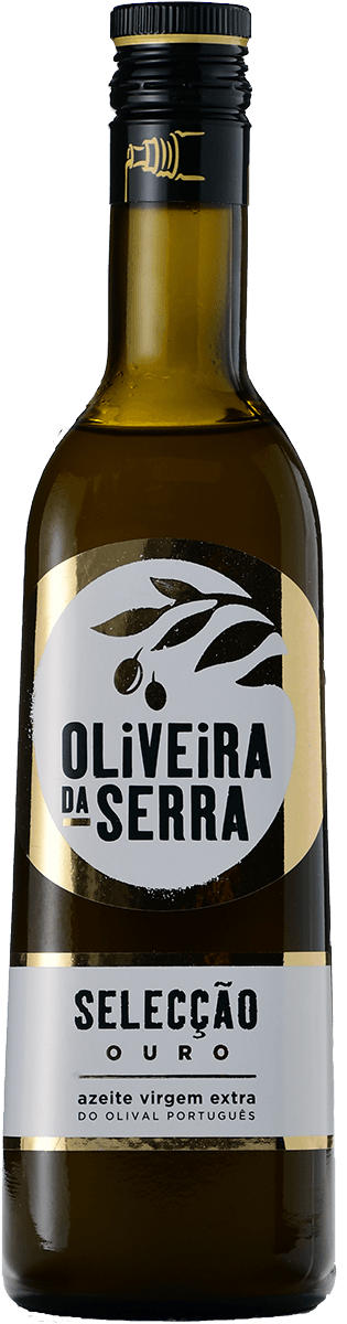 Oliveira da Serra Ouro